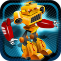 Robo Crusher (GOLD)